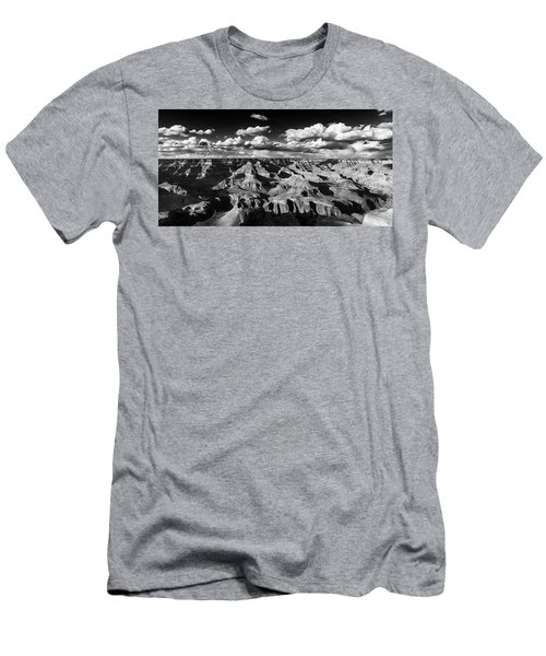 Oh So Grand Men's T-Shirt (Athletic Fit)