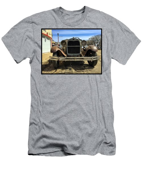 Old Banger Men's T-Shirt (Athletic Fit)