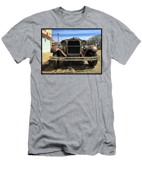 Old Banger Men's T-Shirt (Athletic Fit)