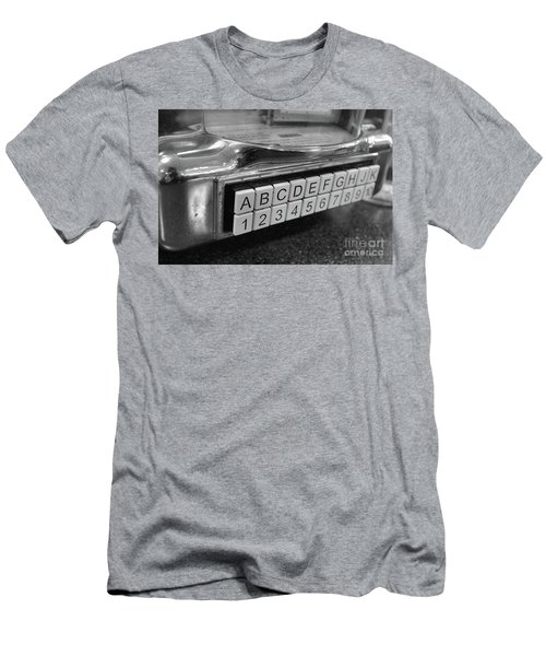 Old Time Rock And Roll Men's T-Shirt (Athletic Fit)