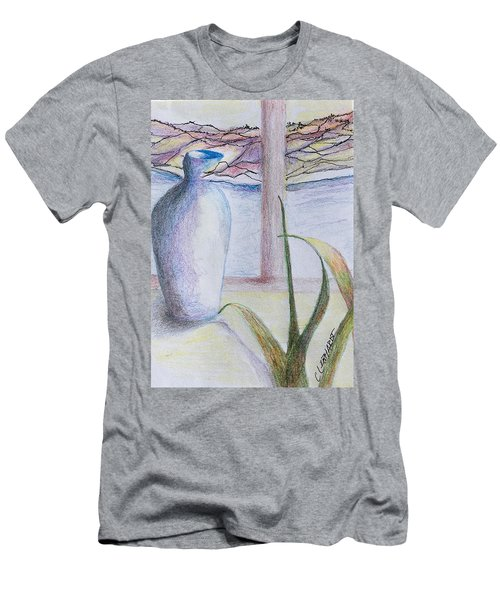 On The Deck Men's T-Shirt (Athletic Fit)