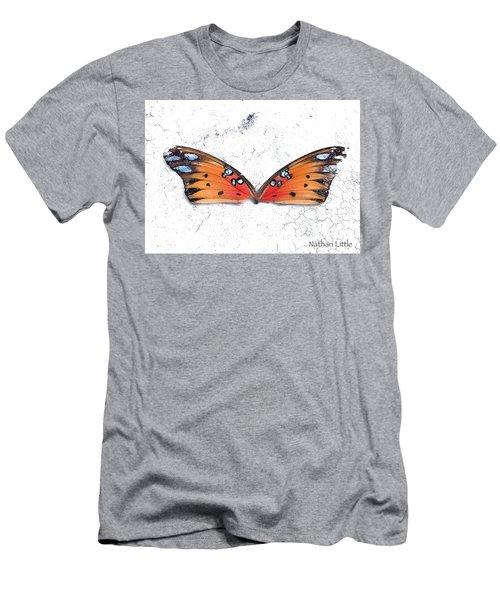 Once Flown Men's T-Shirt (Athletic Fit)