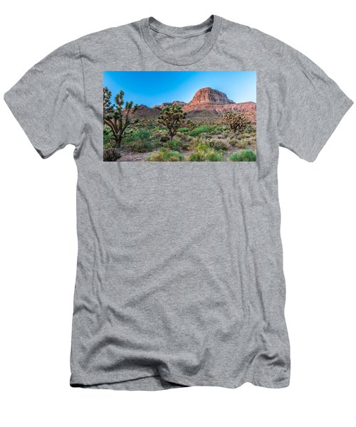 Once Upon A Time In The West Men's T-Shirt (Athletic Fit)