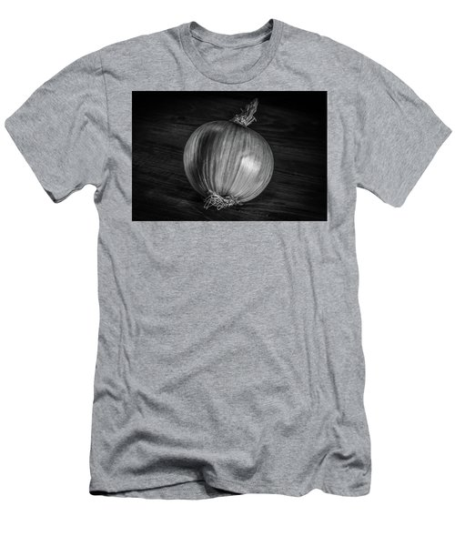 Onion Men's T-Shirt (Slim Fit) by Ray Congrove
