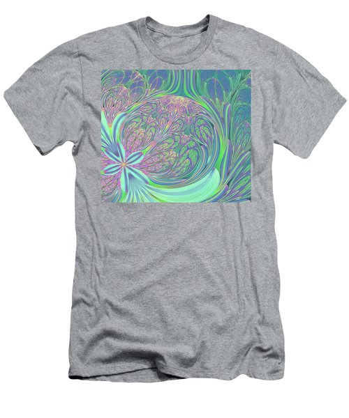 ORB Men's T-Shirt (Athletic Fit)