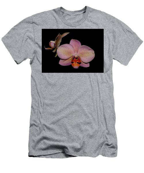 Orchid 2016 3 Men's T-Shirt (Athletic Fit)