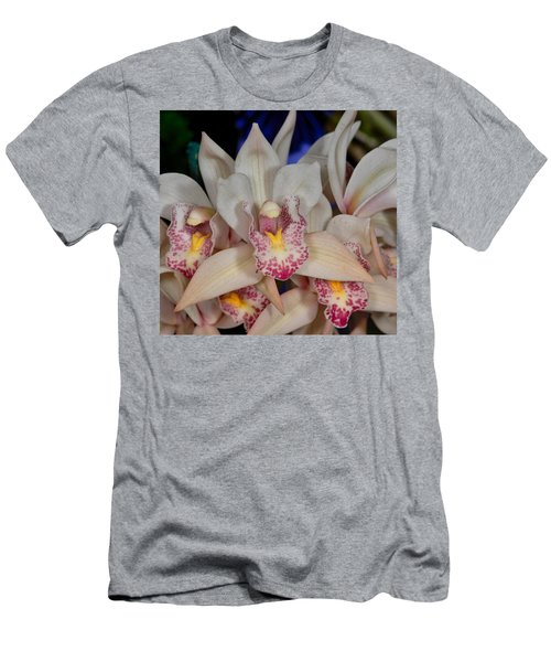 Orchid 348 Men's T-Shirt (Athletic Fit)