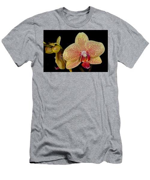 Orchid 377 Men's T-Shirt (Athletic Fit)