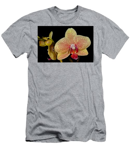 Orchid 377 Men's T-Shirt (Athletic Fit)