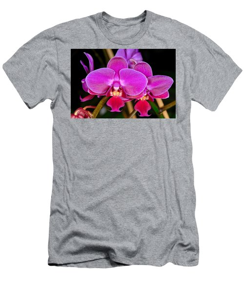 Orchid 422 Men's T-Shirt (Athletic Fit)