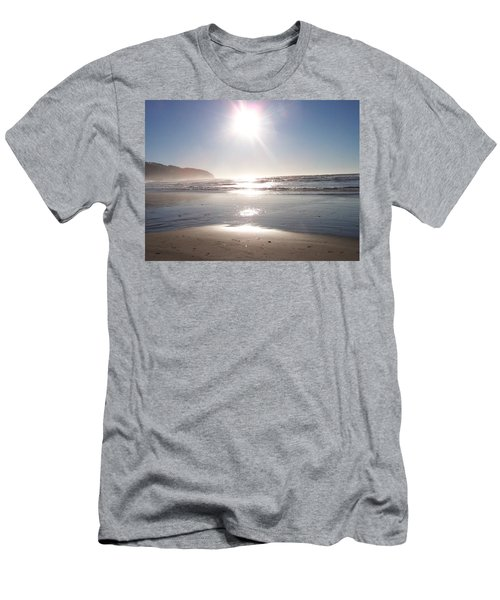 Oregon Coast 13 Men's T-Shirt (Athletic Fit)