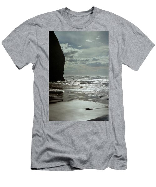 Oregon Coast 5 Men's T-Shirt (Athletic Fit)