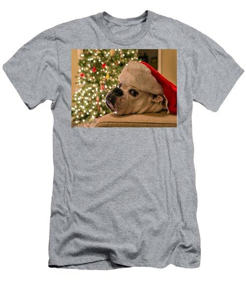 Otis Claus Men's T-Shirt (Athletic Fit)