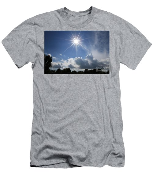 Our Shining Star Men's T-Shirt (Athletic Fit)