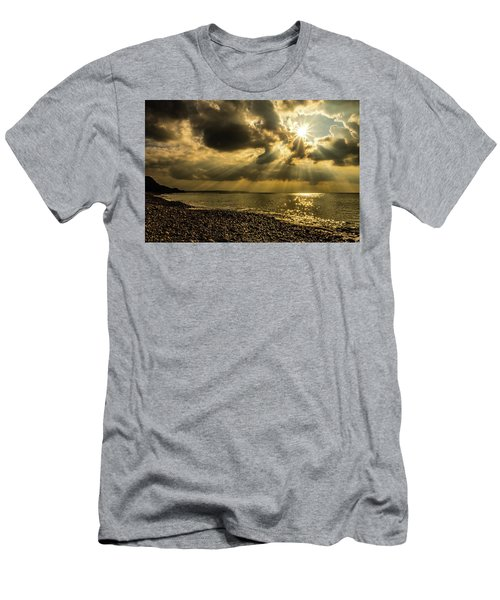 Our Star Men's T-Shirt (Athletic Fit)