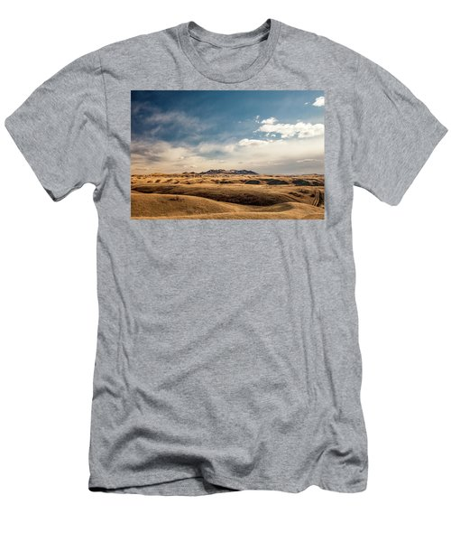 Out Of This Worldly Men's T-Shirt (Athletic Fit)