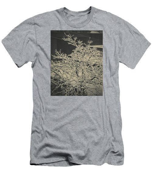 Out Of Window Men's T-Shirt (Athletic Fit)