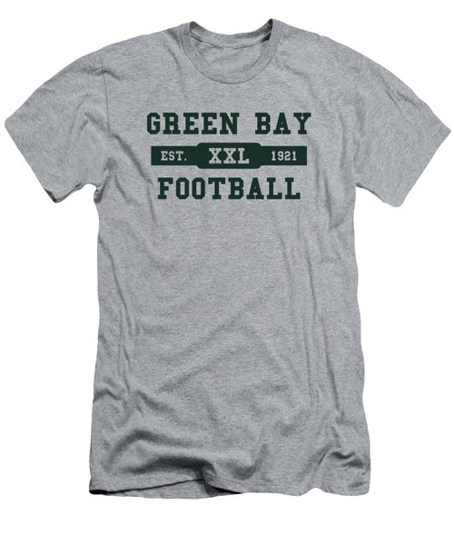 Packers Retro Shirt Men's T-Shirt (Athletic Fit)