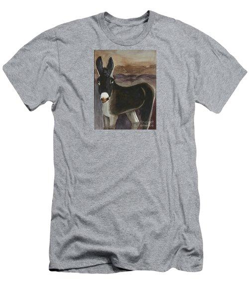 Paco Men's T-Shirt (Athletic Fit)