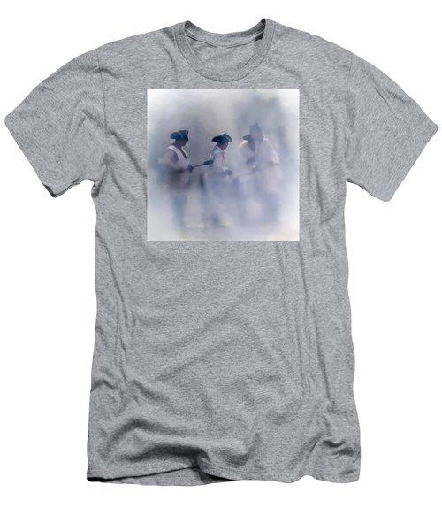 Page 23 Men's T-Shirt (Athletic Fit)