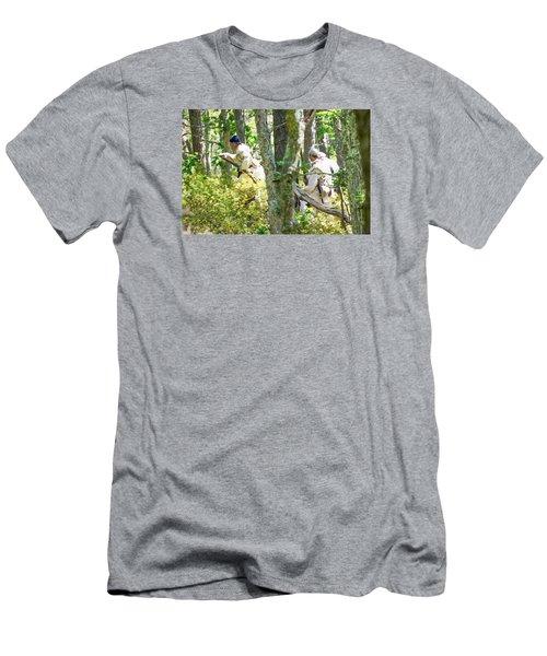 Page 32 Men's T-Shirt (Athletic Fit)
