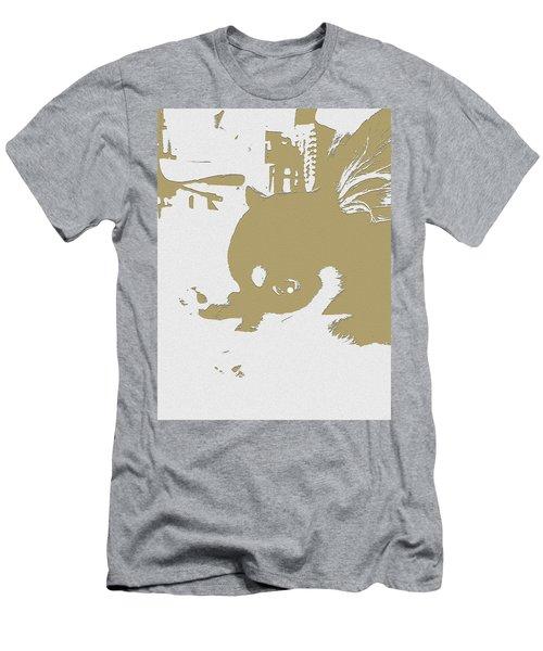 Cutie Men's T-Shirt (Athletic Fit)
