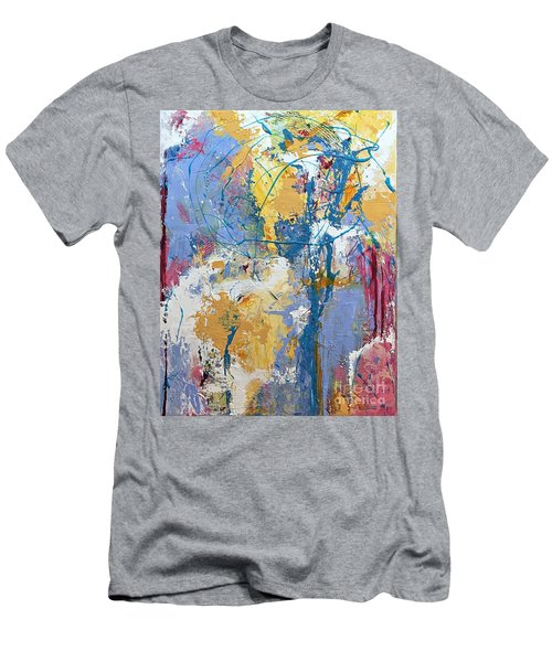 Painted Sky Men's T-Shirt (Athletic Fit)