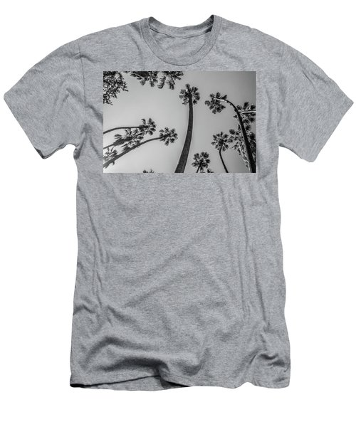 Men's T-Shirt (Slim Fit) featuring the photograph Palms Up II by Ryan Weddle