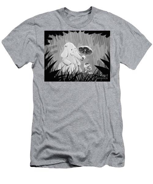 Pals Men's T-Shirt (Athletic Fit)