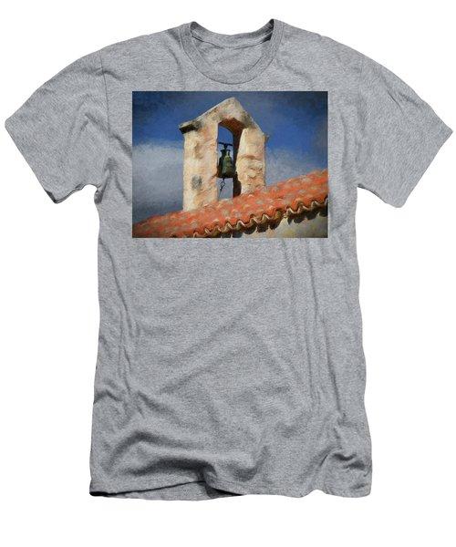 Panagia Kera Men's T-Shirt (Athletic Fit)
