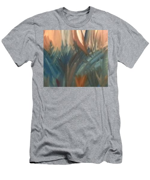 Paradise Camo Men's T-Shirt (Athletic Fit)