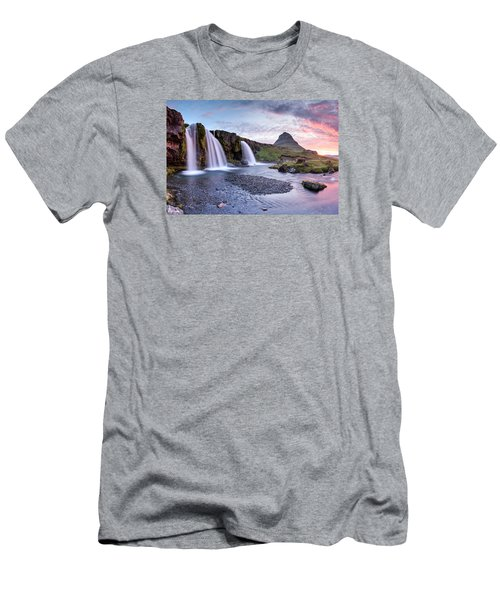 Paradise Lost Men's T-Shirt (Slim Fit) by Brad Grove
