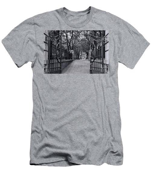 Park Place Men's T-Shirt (Athletic Fit)