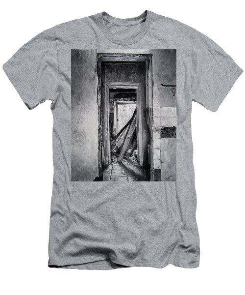 Passages Men's T-Shirt (Athletic Fit)