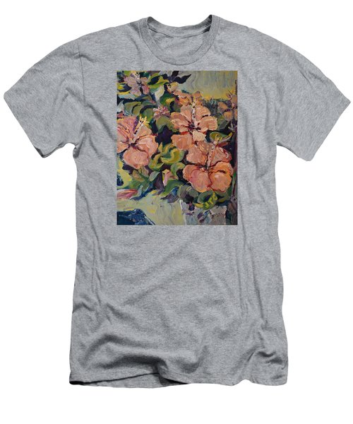Passion In Dubrovnik Men's T-Shirt (Slim Fit) by Julie Todd-Cundiff
