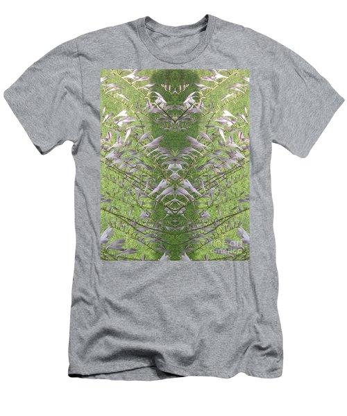Pastel Dance Men's T-Shirt (Athletic Fit)