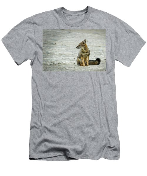Patagonia Fox - Argentina Men's T-Shirt (Athletic Fit)