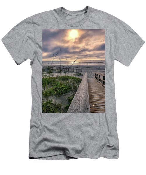 Path To Serenity Men's T-Shirt (Athletic Fit)