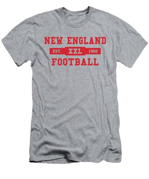 Patriots Retro Shirt Men's T-Shirt (Athletic Fit)