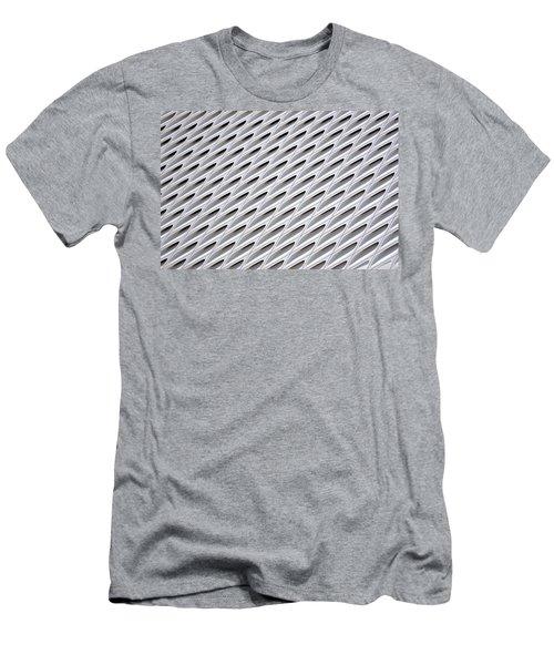 Pattern Background Men's T-Shirt (Athletic Fit)