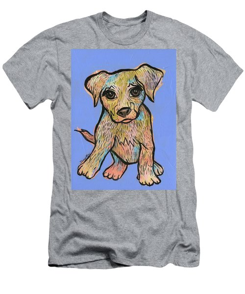 Paws Men's T-Shirt (Athletic Fit)