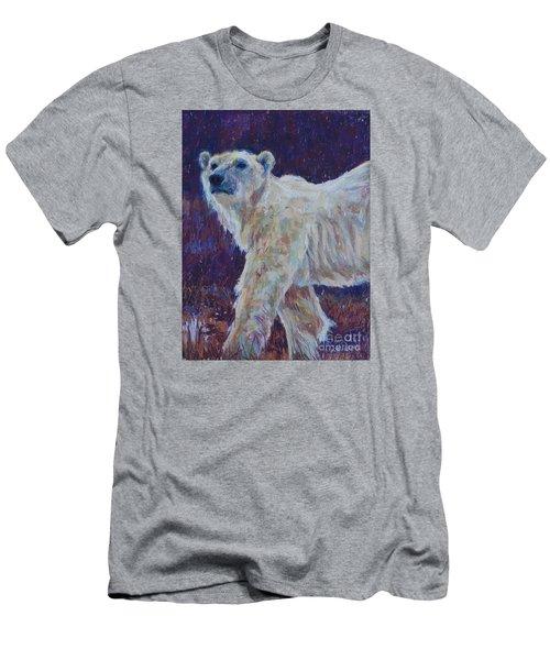 Pb Vi Men's T-Shirt (Athletic Fit)