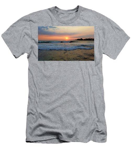 Peaceful Dreams Men's T-Shirt (Athletic Fit)
