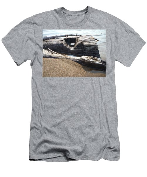 Peekaboo Men's T-Shirt (Athletic Fit)