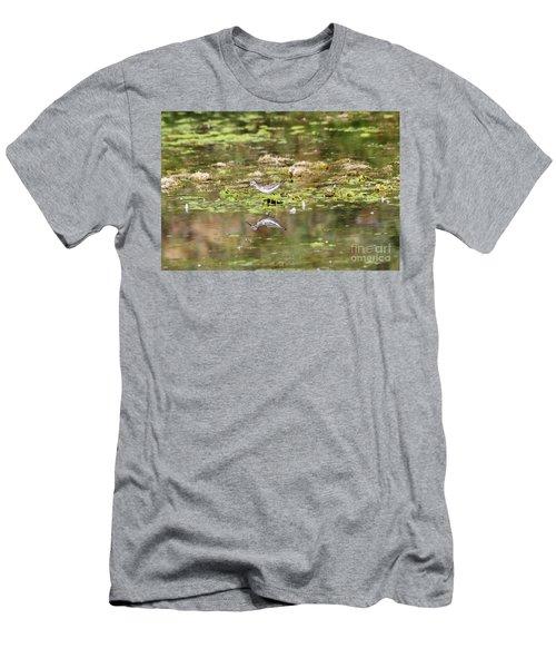 Peeps Men's T-Shirt (Athletic Fit)