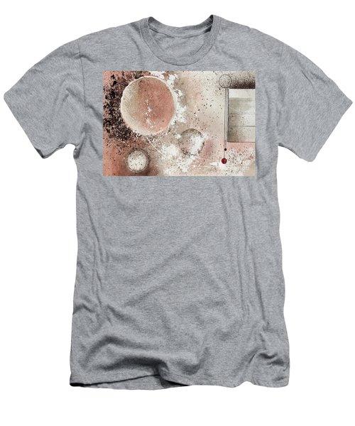 Pendulum Men's T-Shirt (Athletic Fit)