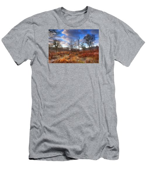 Penllergaer 1 Men's T-Shirt (Athletic Fit)