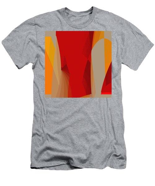 Penman Original-518 Men's T-Shirt (Slim Fit) by Andrew Penman