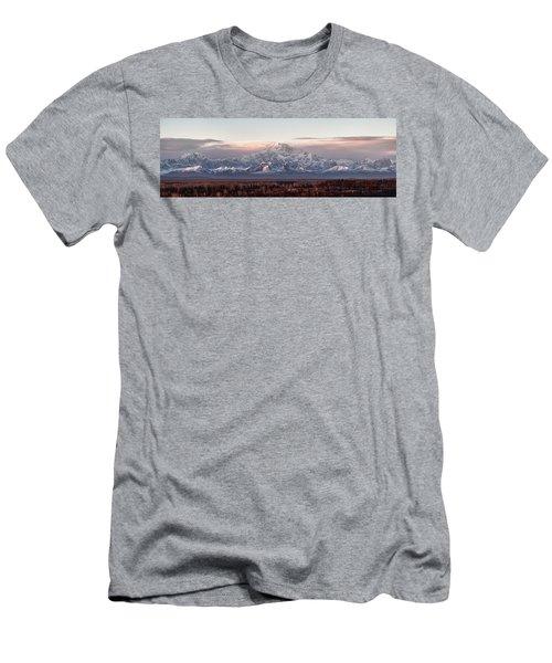 Pensive Men's T-Shirt (Athletic Fit)