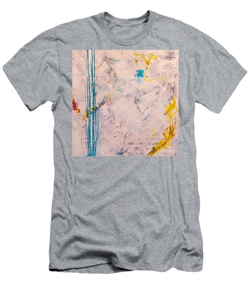Perserverance Men's T-Shirt (Slim Fit) by Gallery Messina